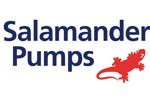 salamander pumps company logo