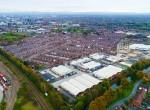 Millfield Estates Longford Trading Estates Manchester property