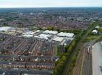 DMillfield Estates Longford Trading Estates Manchester property