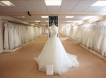 Millfield Estates Moorland House Wedding Dress