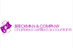 Breckman and company logo