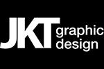 JKT Graphic Design company logo