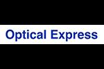 Optical Express company logo