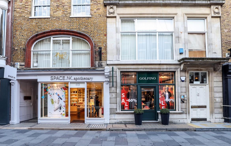 South Molton Street Development - London - e-architect