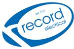 record electrical associates logo