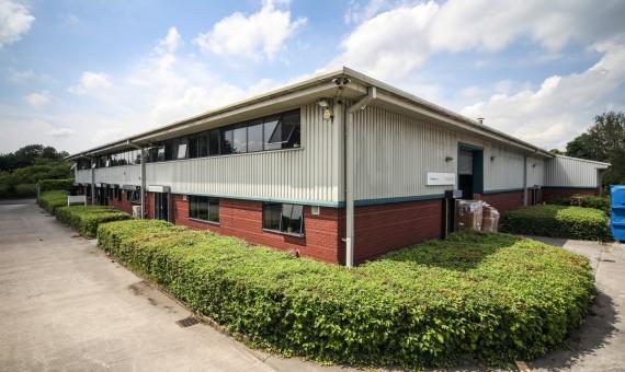 Millfield Estates Hutchinson Works Bolton