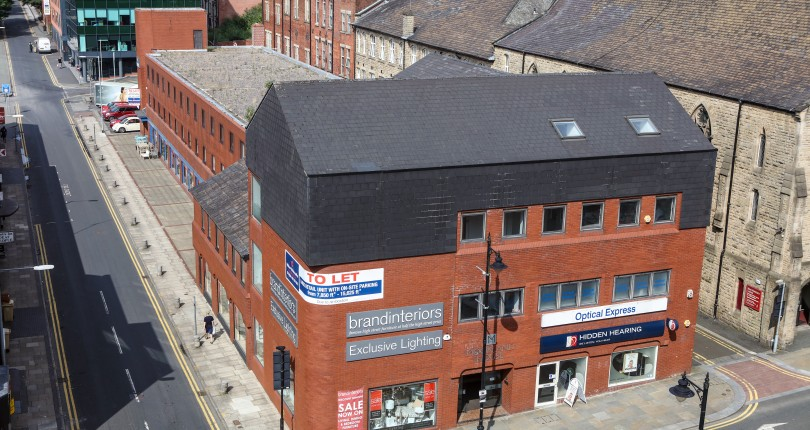 Bolton property firm sells six figure asset ahead of local authority redevelopment plans