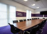 Millfield Estates Rapier House Boardroom