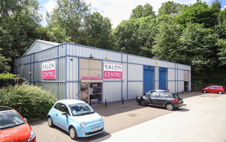 Millfield Estates Riverside Salon Centre