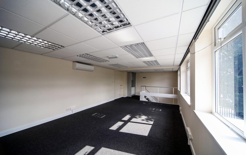 Millfield Estates Roundwood Vacant Office