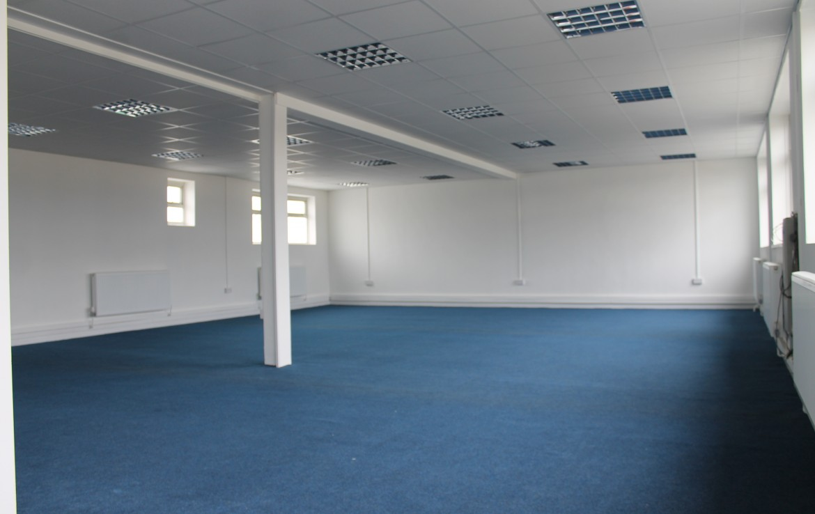 Longford Trading Estate Office Space