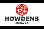 Howdens Joinery company logo