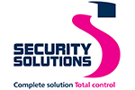 Security Solutions company logo