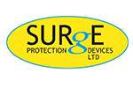 Surge Protection company logo