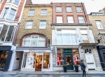 South Molton Street Mayfair London