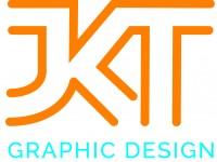 JKT Graphic Design logo